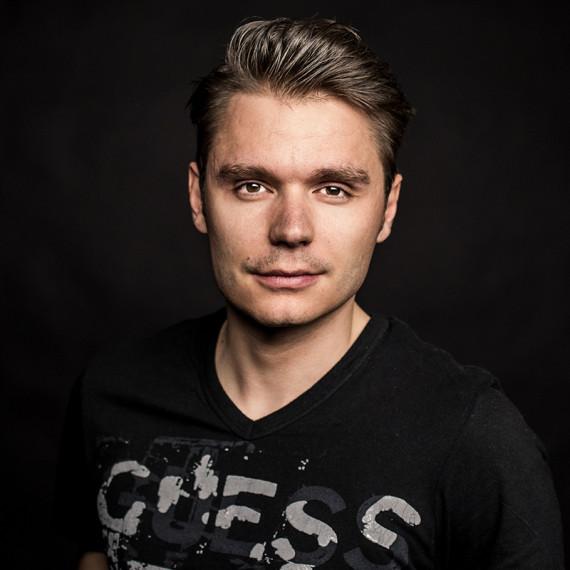 Tobias Wüthrich - Colorist