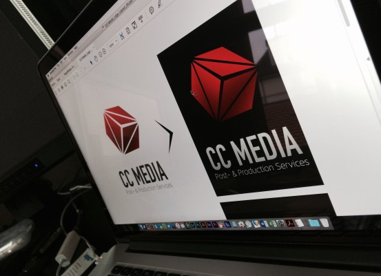 New CC Media Page & Logo