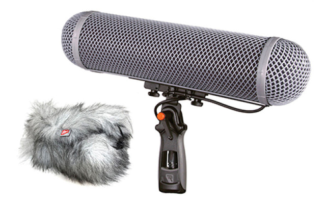 Audio Rycote-Windshield