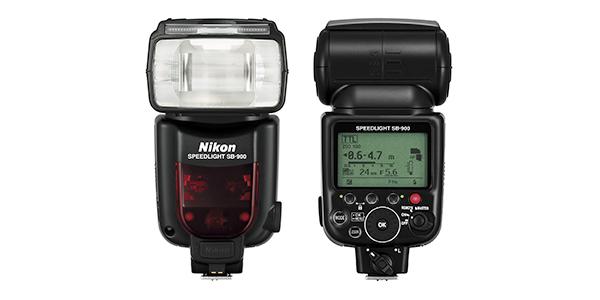 Blitz_Nikon-Speedlight-SB-900