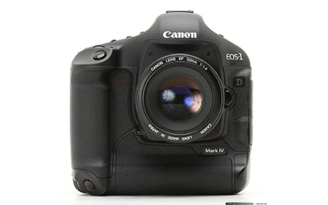 Kamera-Canon-1D-Mark-IV