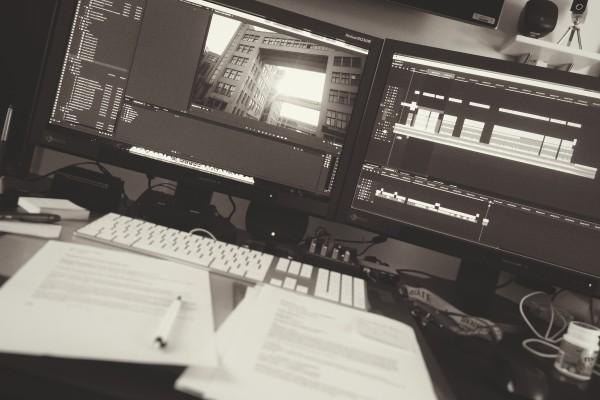 Notes for editing - Leo Burnett