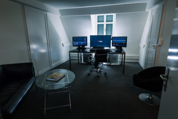 CC Media, Tödistrasse 36, 8002 Zürich